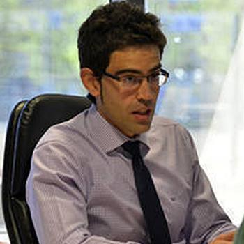 Sergio Cabrerizo