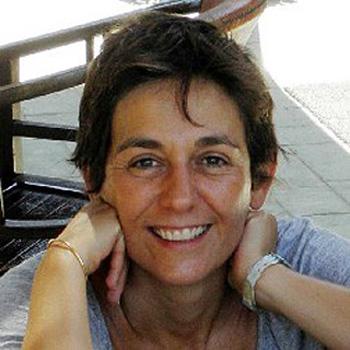 Marta Solórzano