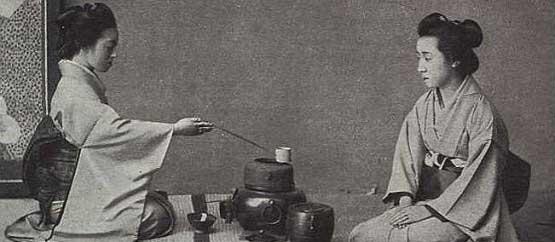 Esta tarde, pásate por El Hueco para tomar un té a la japonesa
