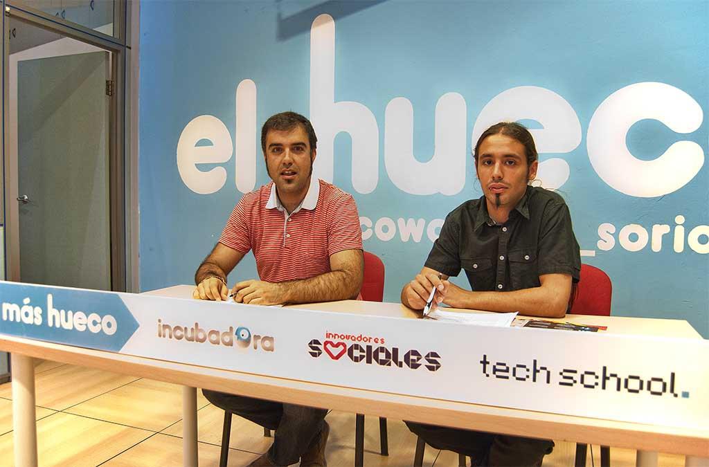 El Hueco pondrá en marcha tres incubadoras para desarrollar proyectos y ponerlos en el mercado