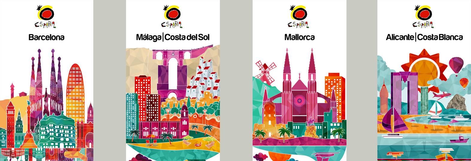 El hueco un equipo de emprendedores de el hueco trabaja for Oficina de turismo barcelona