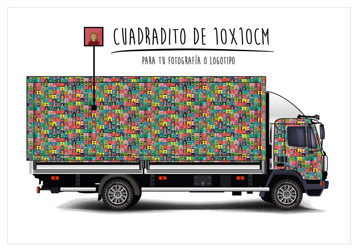 """La Exclusiva cumple dos años con el objetivo de """"llegar a toda la provincia"""" y abre una campaña de crowfunding para comprar un camión"""