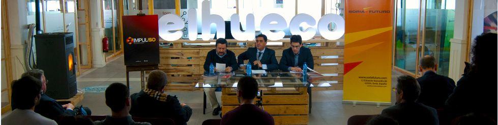 Soria Futuro y El Hueco presentan Impulso, la aceleradora de empresas sociales