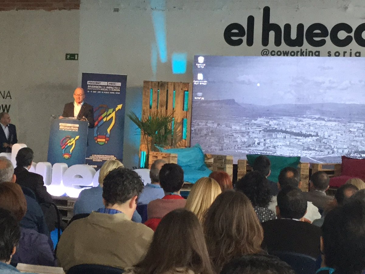 Welcome speech by the President of Cives Mundi at the Third Spring Meeting of El Hueco