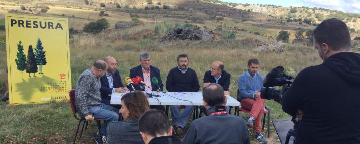 La España Vacía exhibirá su potencial en Presura, la feria nacional para atraer emprendedores al medio rural