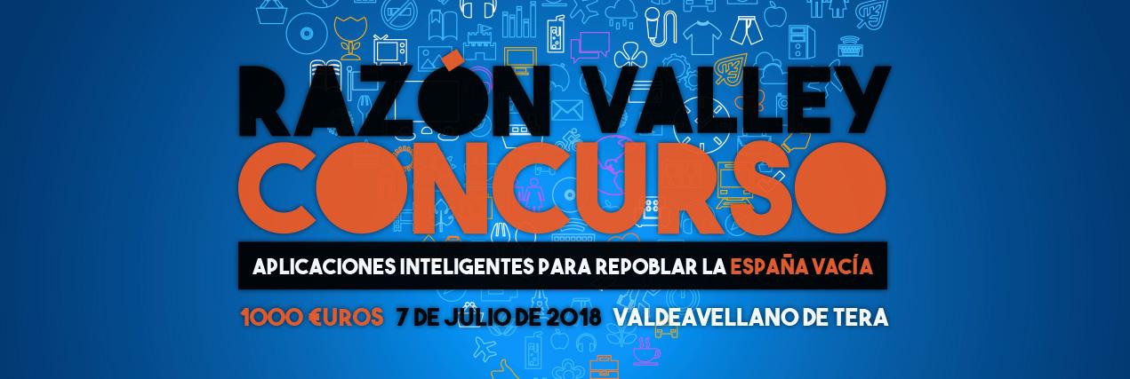 Nueve ideas participan mañana en el concurso de Apps Inteligentes para Repoblar la España Vacía, en Valdeavellano de Tera