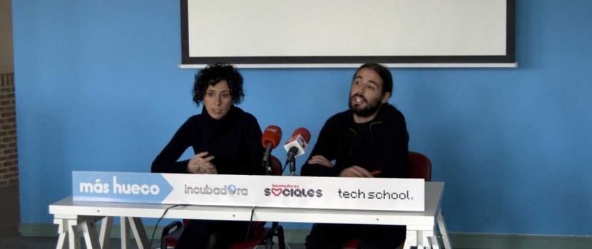 El Hueco y Pico Frentes firman un convenio para impulsar el talento emprendedor de sus alumnos