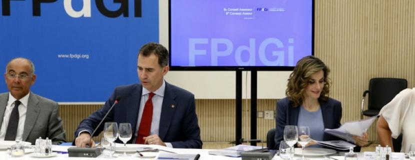 La FPDGI y El Hueco lanzan a los jóvenes el reto de buscar ideas para combatir la despoblación de Soria