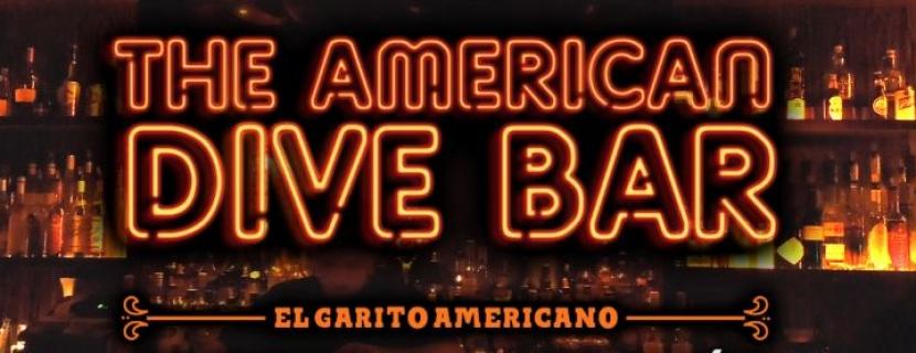 Este jueves entra ¡¡¡gratis!!! en 'El Garito Americano' de Adam Grawosky en El Hueco