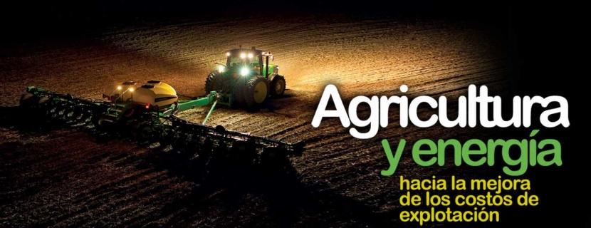 20 de Noviembre: Agricultura y Energía