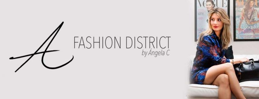 El Hueco se llena de glamur este viernes con la presentación del blog de moda de Ángela C.
