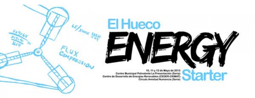 El Hueco y el CEDER-CIEMAT convocan un concurso para proyectos de energías renovables