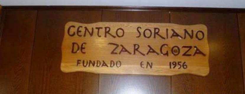 El Hueco, esta tarde en el centro Soriano de Zaragoza