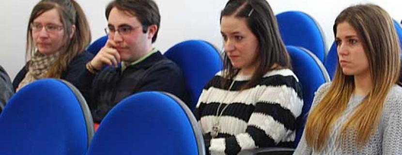 Convenio entre El Hueco y la UVa: los alumnos que lo impulsaron nos cuentan cómo nació la idea