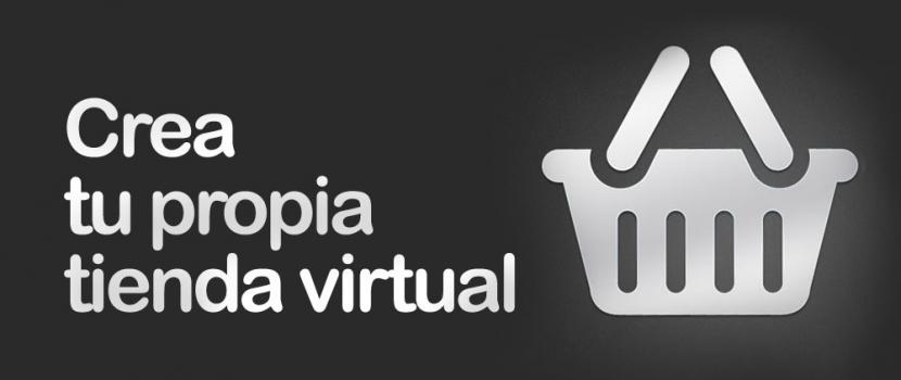 31 de Octubre: Creación de una tienda virtual