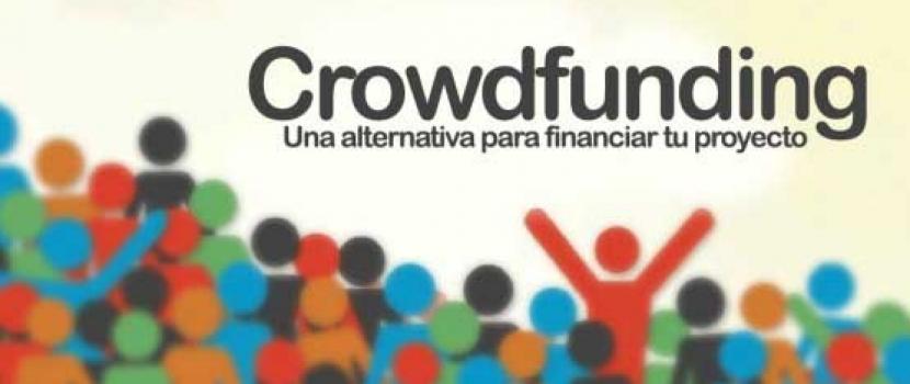 Hoy, en El Hueco School, el crowfunding, una vía para financiar tu emprendimiento