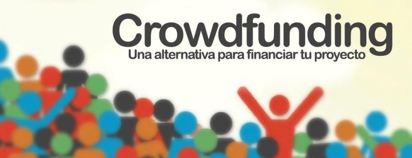 7 de Noviembre: Crowfunding, financiación para emprendedores