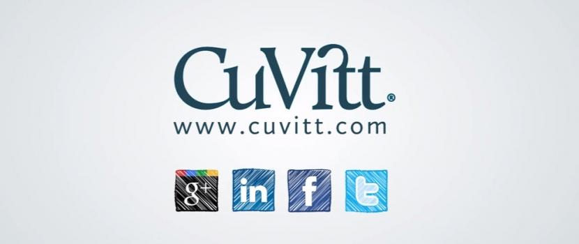 9 de Octubre: Cuvitt, el currículum inteligente