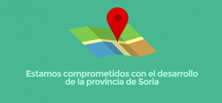 Compromiso con Soria