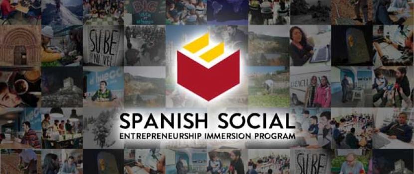 El Hueco lanza el Spanish Social Entrepeneurship Immersion Program para atraer a Soria emprendedores sociales de todo el mundo