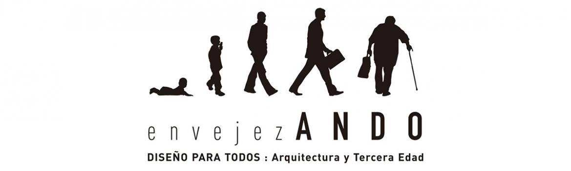 El Hueco acoge la exposición 'envejeZANDO. Diseño para todos: arquitectura y Tercera Edad'