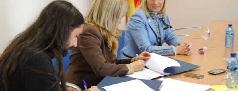 Una mesa redonda sobre emprendimiento pone en marcha esta tarde el convenio entre El Huevo y la Uva