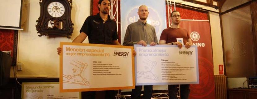 El Juarado da dos primeros premios en El Hueco Energy Starter