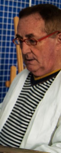 Jaime Del Huerto