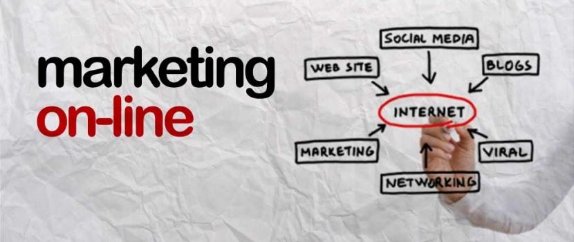 17 de Abril: Marketing online