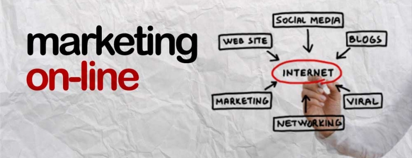 17 de Abril: Marketing online