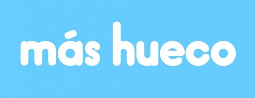 Más Hueco: descubre en esta web nuestras nuevas líneas de trabajo