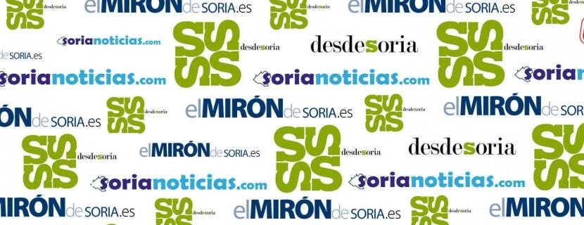 22 de Octubre: Medios Digitales de Soria