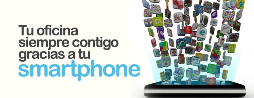 12 de Diciembre: Tu oficina en tu teléfono