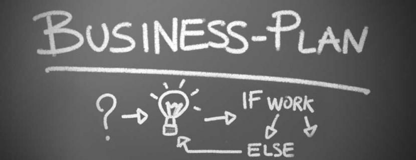20 de Marzo: Plan de negocio