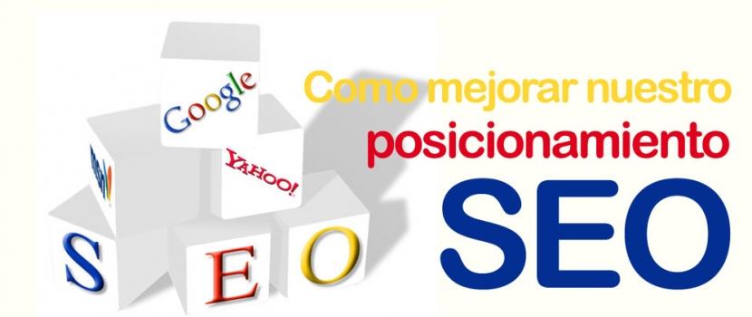 21 de Noviembre: Posicionamiento SEO en buscadores