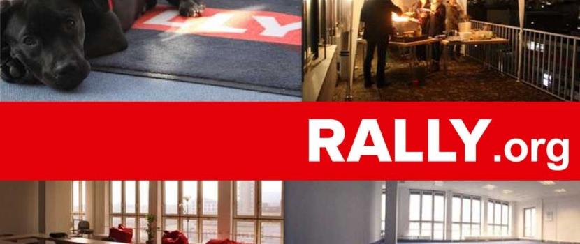 El Hueco traspasa fronteras con la firma de un acuerdo con Rally Group de San Francisco y Berlín