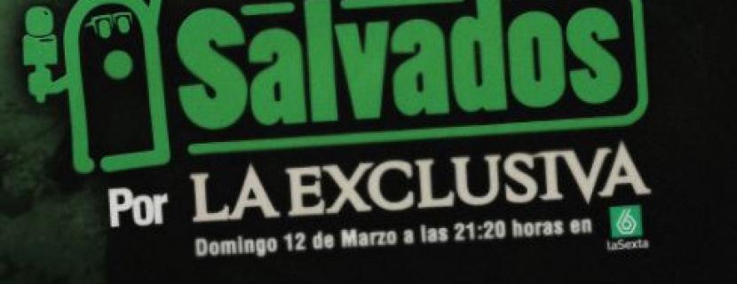 #SoriaViva: ayúdanos a visibilizar el problema de la despoblación con 'Salvados' y La Exclusiva