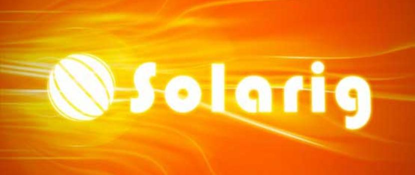 Atención, cambios en la agenda: el Supermartes de Solarig se aplaza al día 12