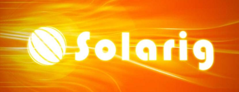 12 de Febrero: Solarig