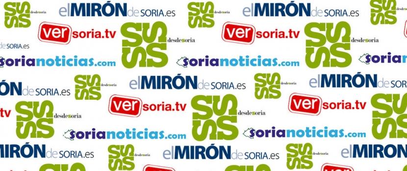 Esta tarde, conoce quién hay detrás de los medios digitales de Soria