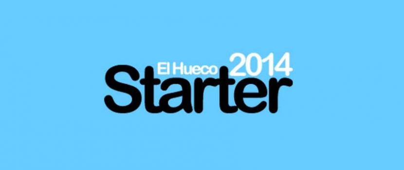 5.000 euros en premios en metálico en la IV Edición de El Hueco Starter