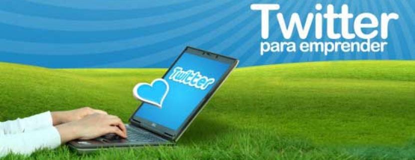 Hoy, en El Hueco School, Twitter como herramienta para emprededores